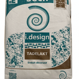Tadelakt is fun and easy to use!